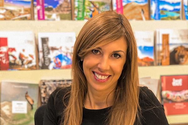 Elena Bonamini