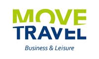 Move Travel Logo